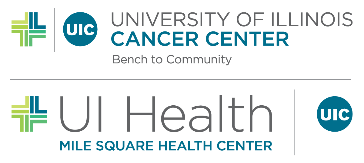 UI Cancer Center and Mile Square logos.png