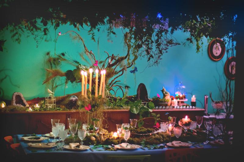Fotos:  Pablo Lobo | Produção: Carlos Sanfelice |Ambientação e iluminação: Vinicius Loschiavo e Anderson Gouvea | Direção, cozinha e mesa: Lavínia Carvalho