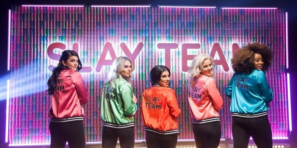 The Slay Team