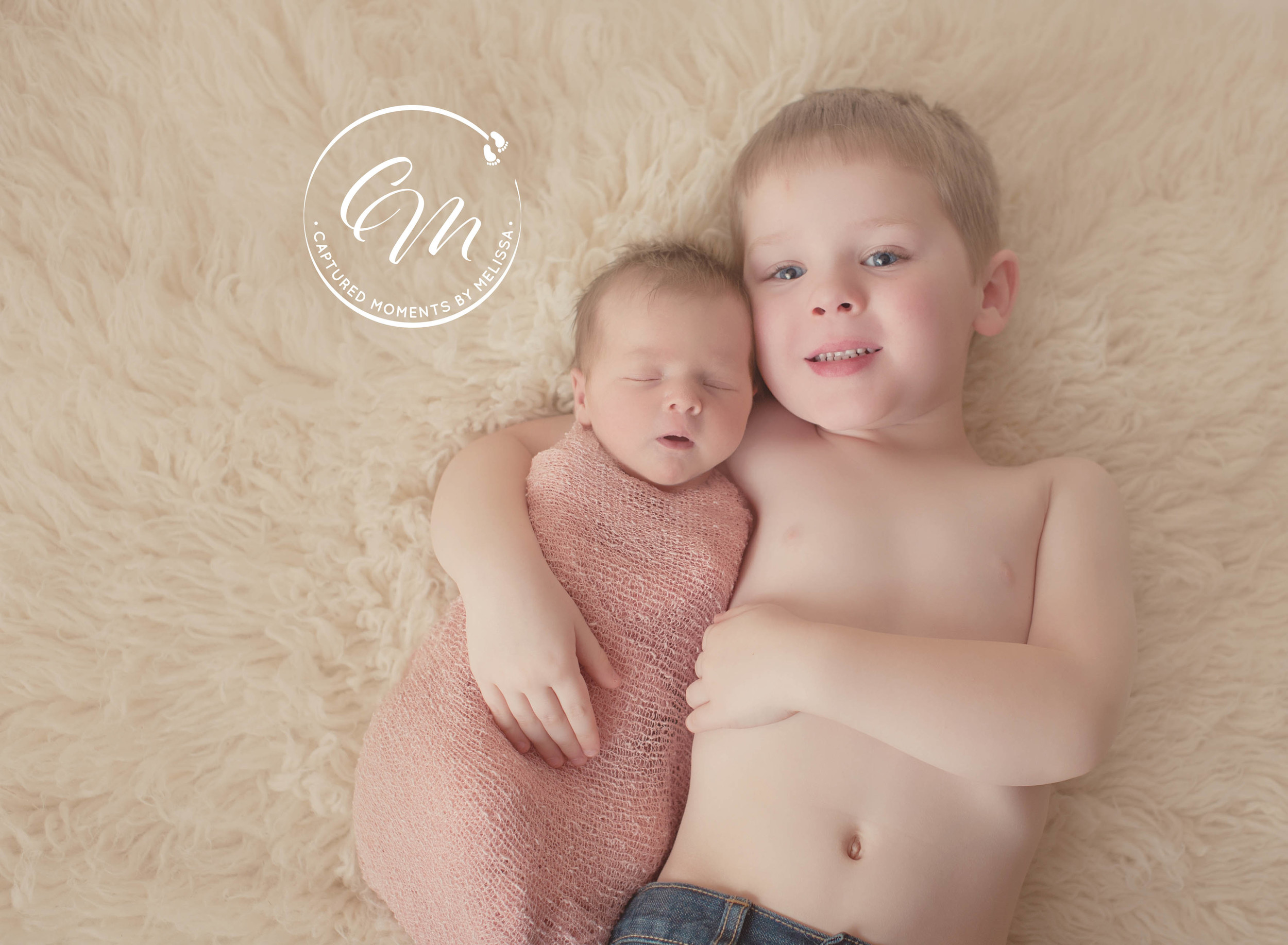 Newborn Photographer Kansas Cty
