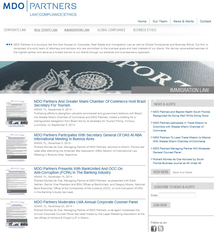 mdo-partners-home-page