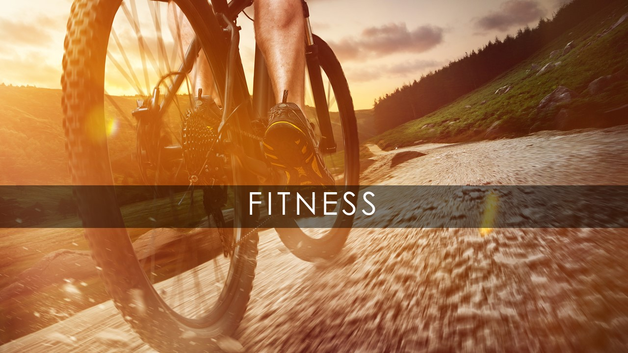 Cycle and Fitness Market