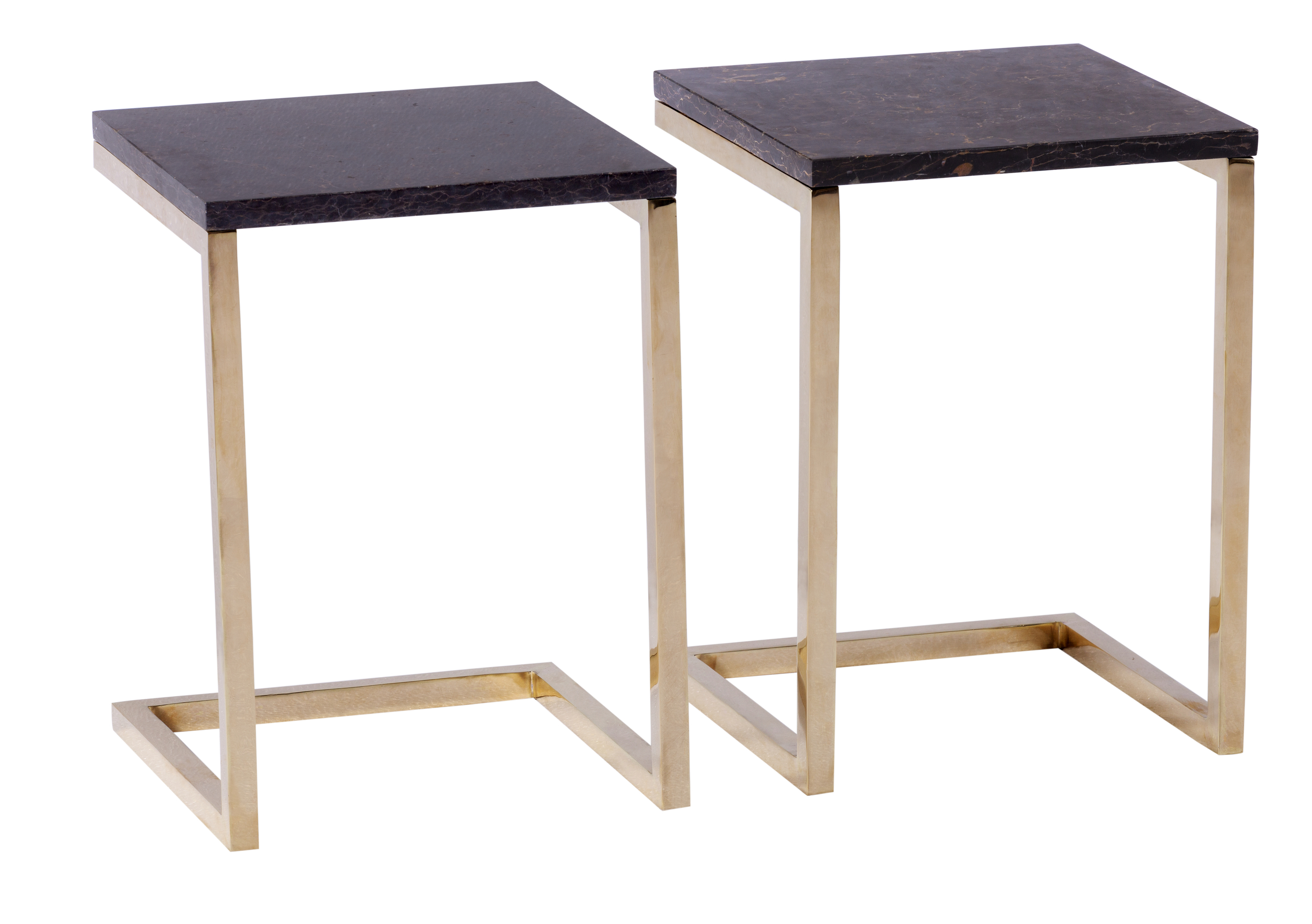 Pair of Jojo Side Tables