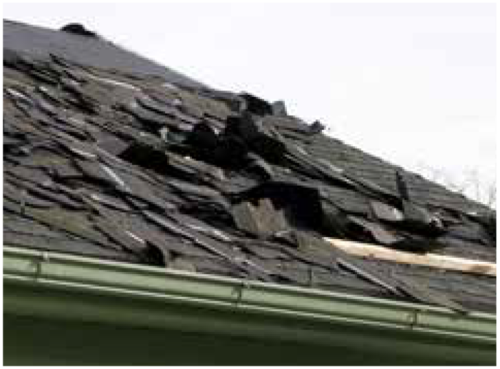 gutter repairs in arkansas
