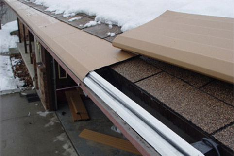 TruGuard Gutter Protection