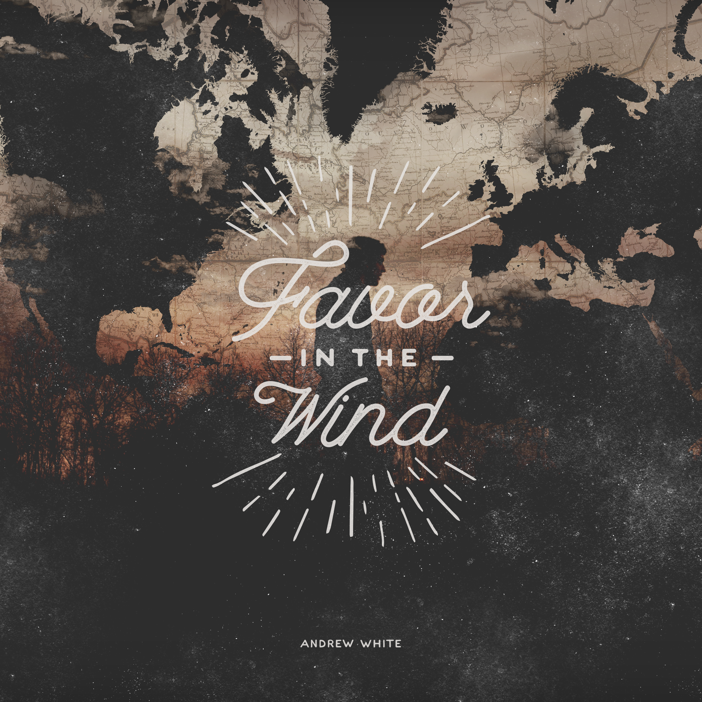 Favor In The Wind