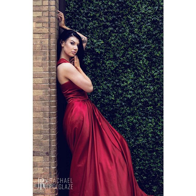 Going through some images from #shutterfest in Saint Louis. It was a busy couple of days but it is always fun to work with @alc_stlmodel ! @bshunterimages was kind enough to share this lovely gown from @tinasummerslabel . . . . . #shutterfest2019 #houstonphotographers #htxphotographer #commercialphotography #brandingphotography