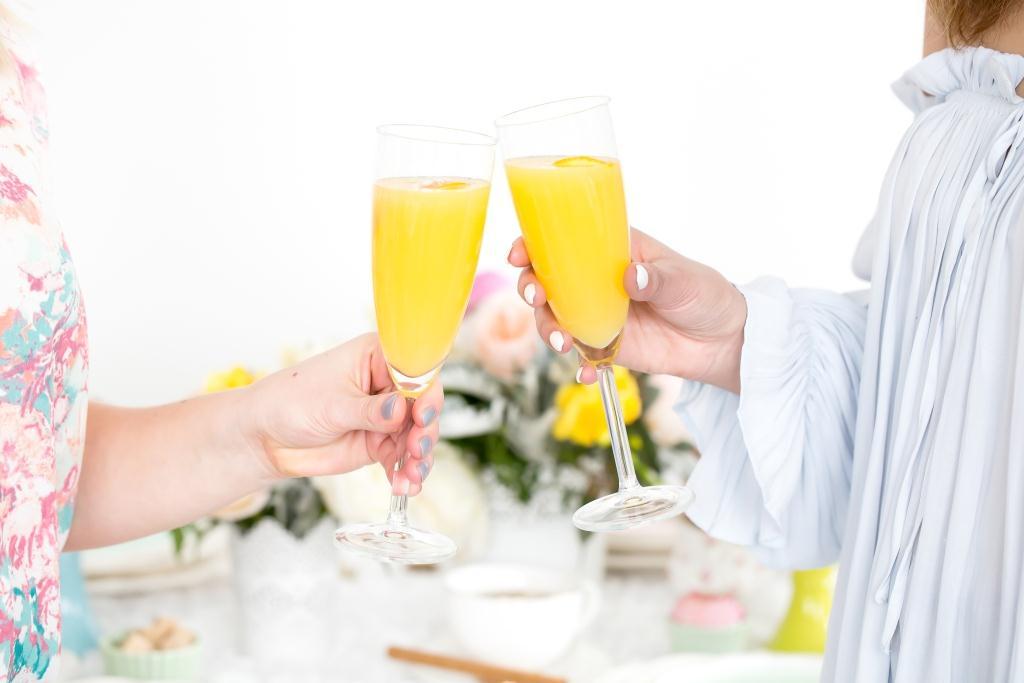 Celebrate your event success