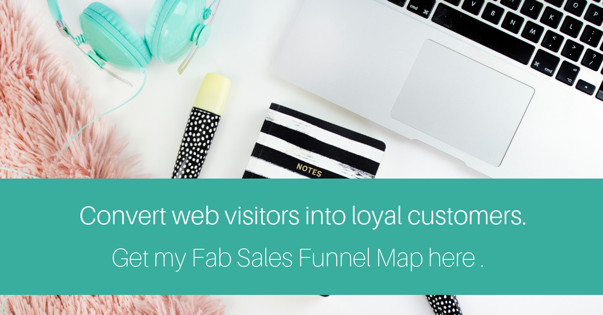 Download Sales Funnel Map