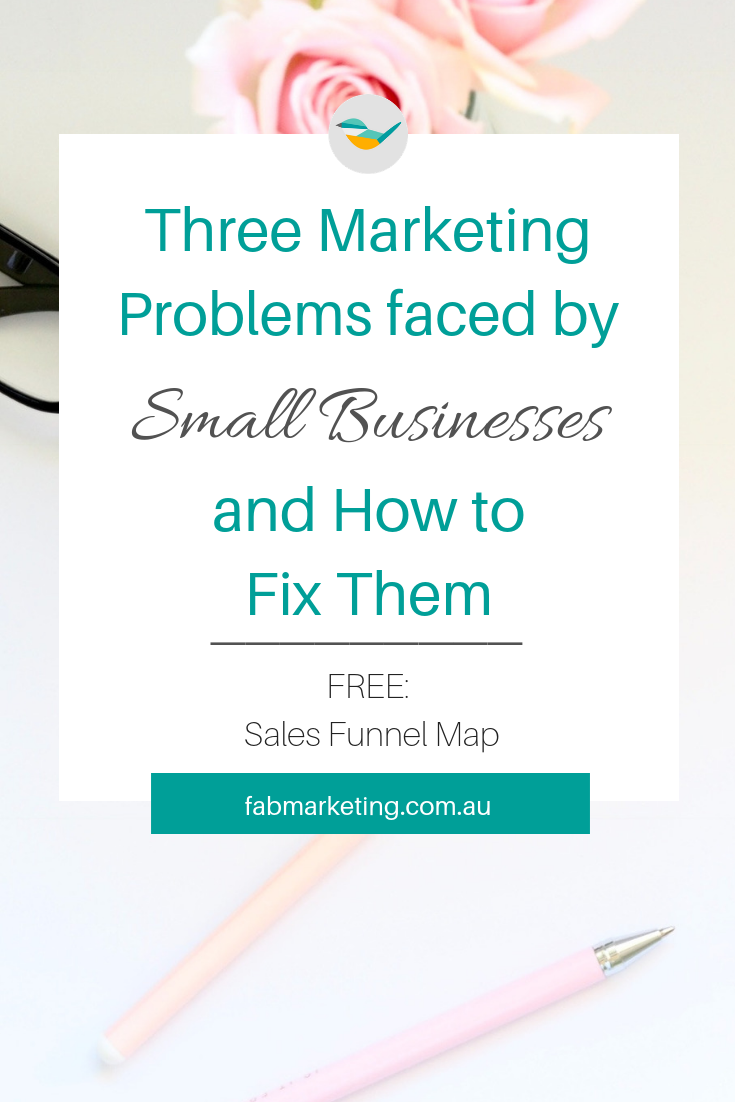 3 Marketing Problems faced by Small Businesses and How to fix them.png