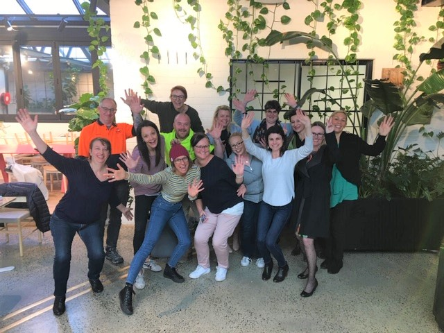 Instagram Marketing workshop Melbourne group photo.jpg