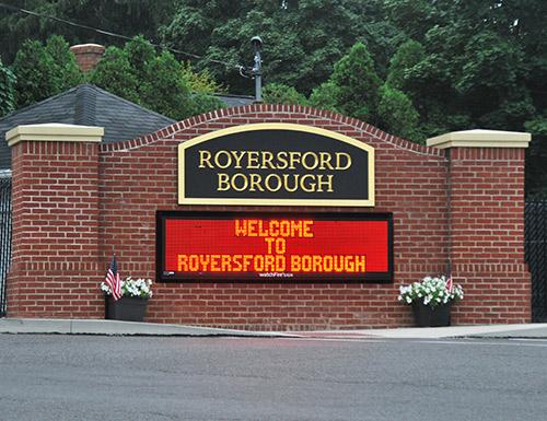 Royersford PA 19468 Insurance