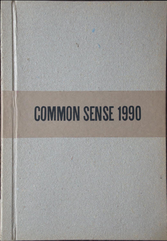 Common Sense 1990