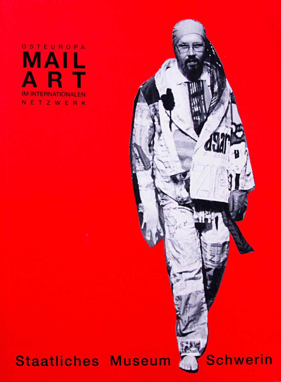 Osteuropa Mail Art im Internazionalen Netzwerk