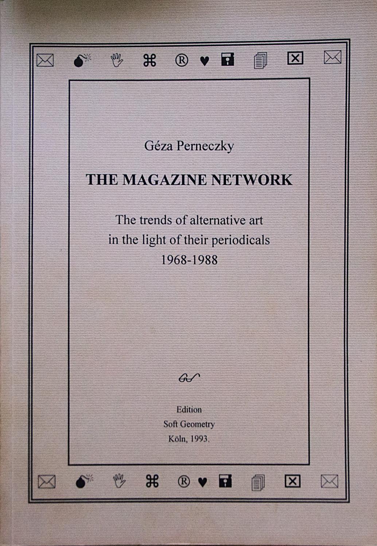 The Magazine Network: Géza Perneczky