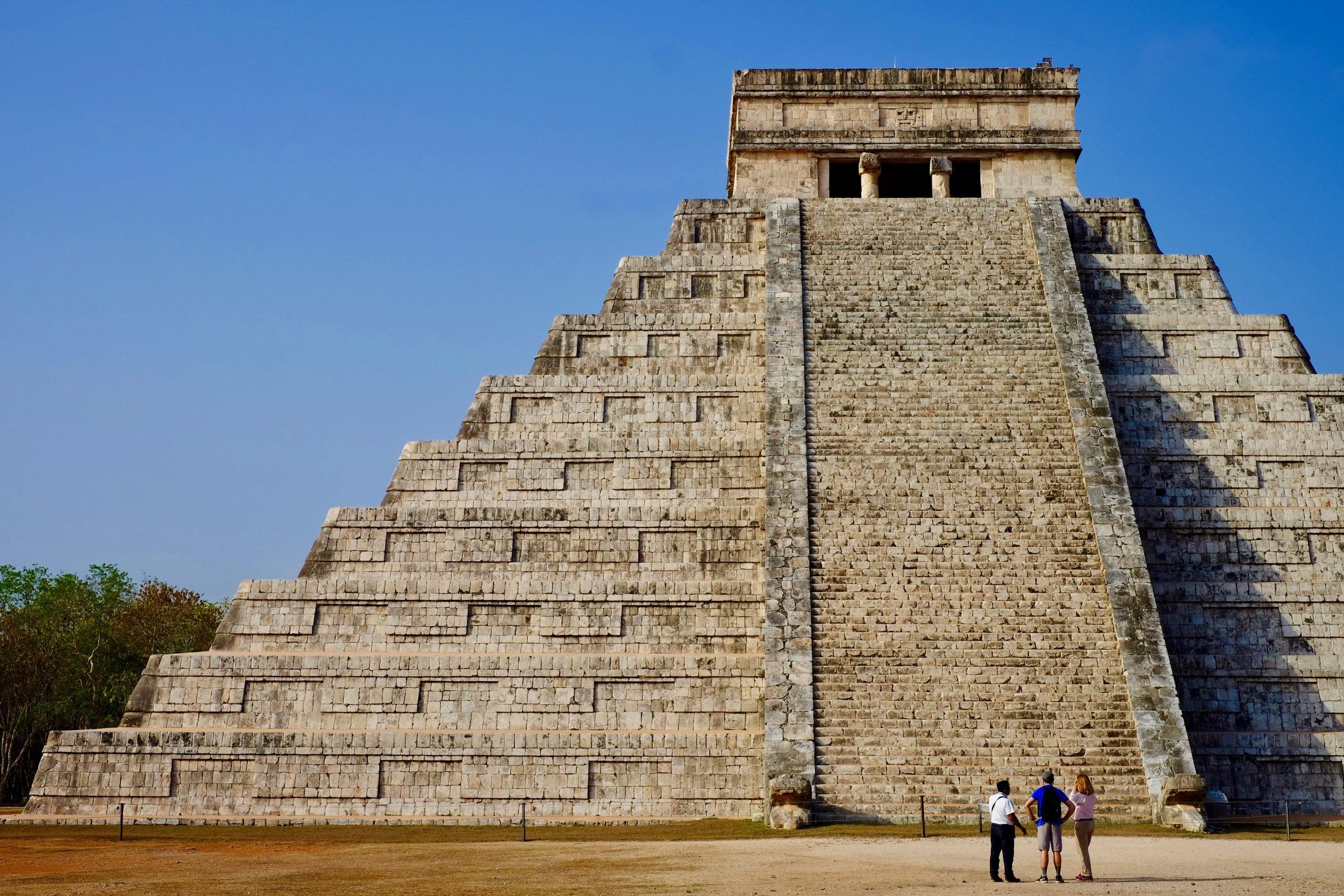 Ancient Civilizations -