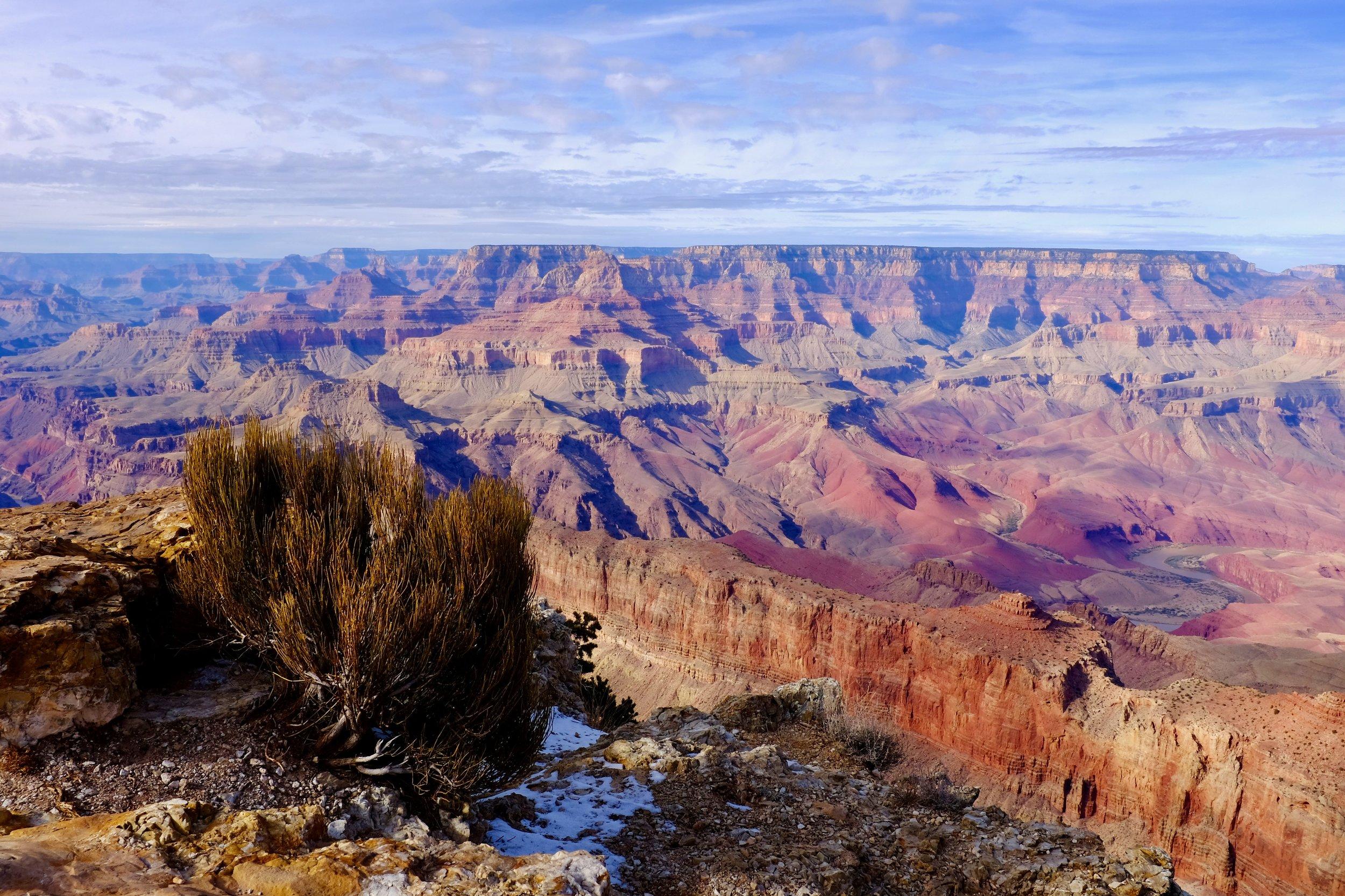 US National Parks -