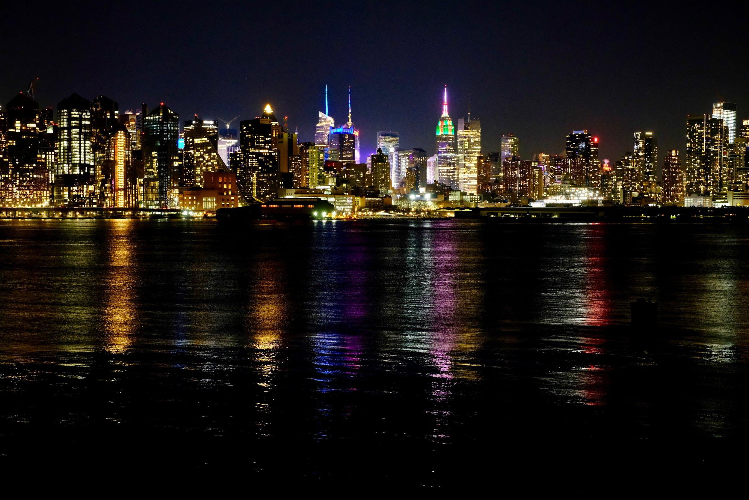 Big Cities -