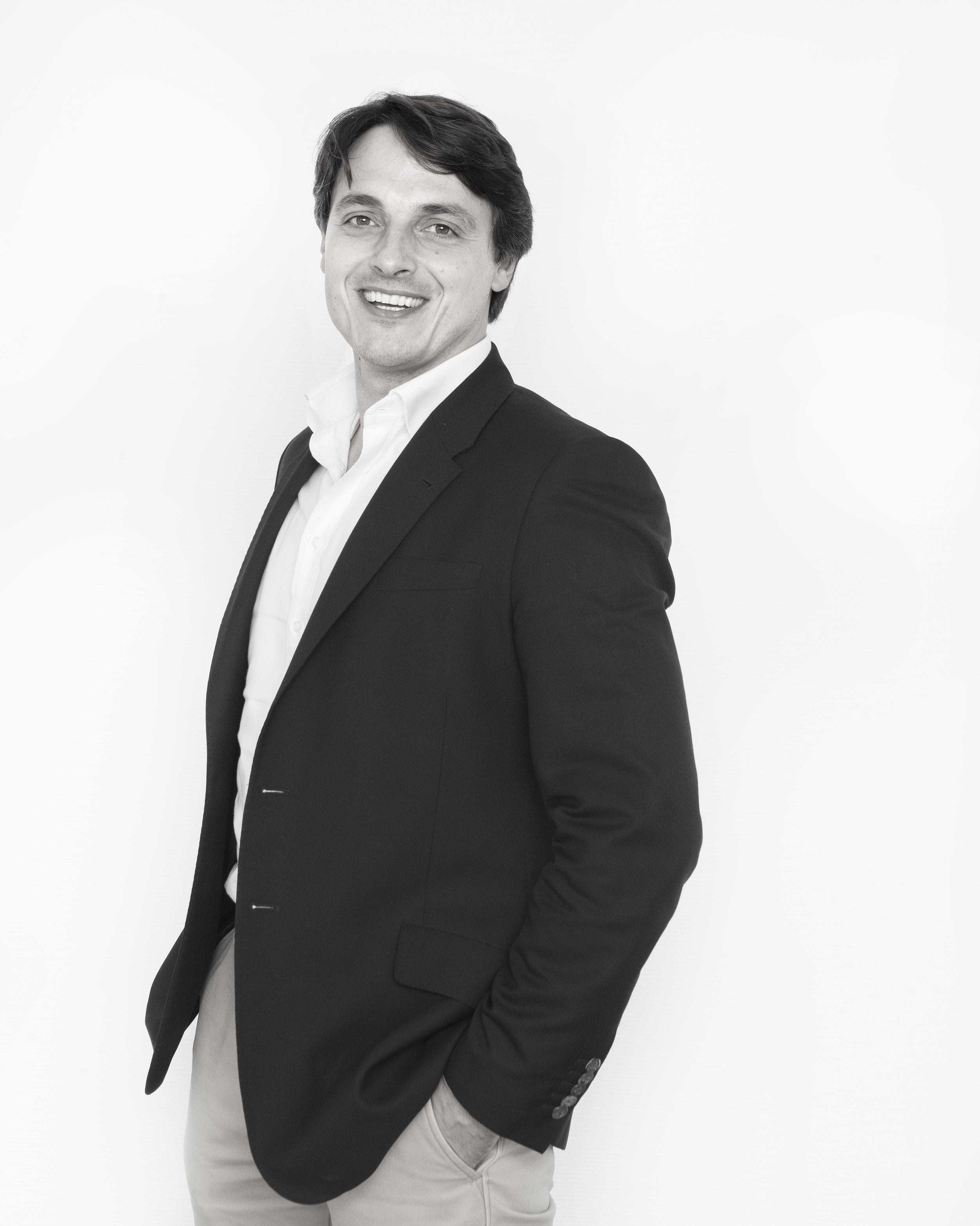 Adam Anders    Managing Partner    Amsterdam