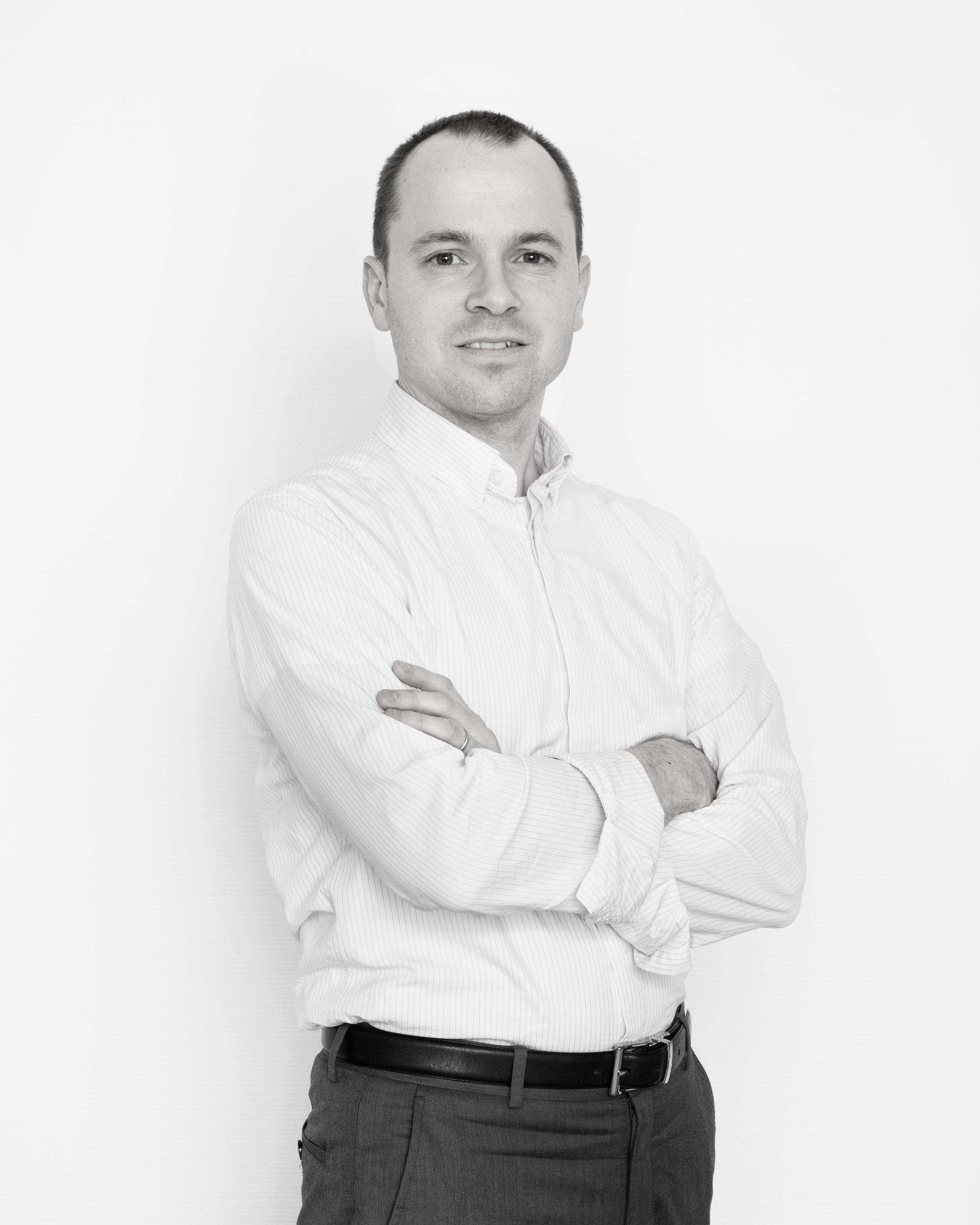 Dudley Hawes    Partner    Amsterdam