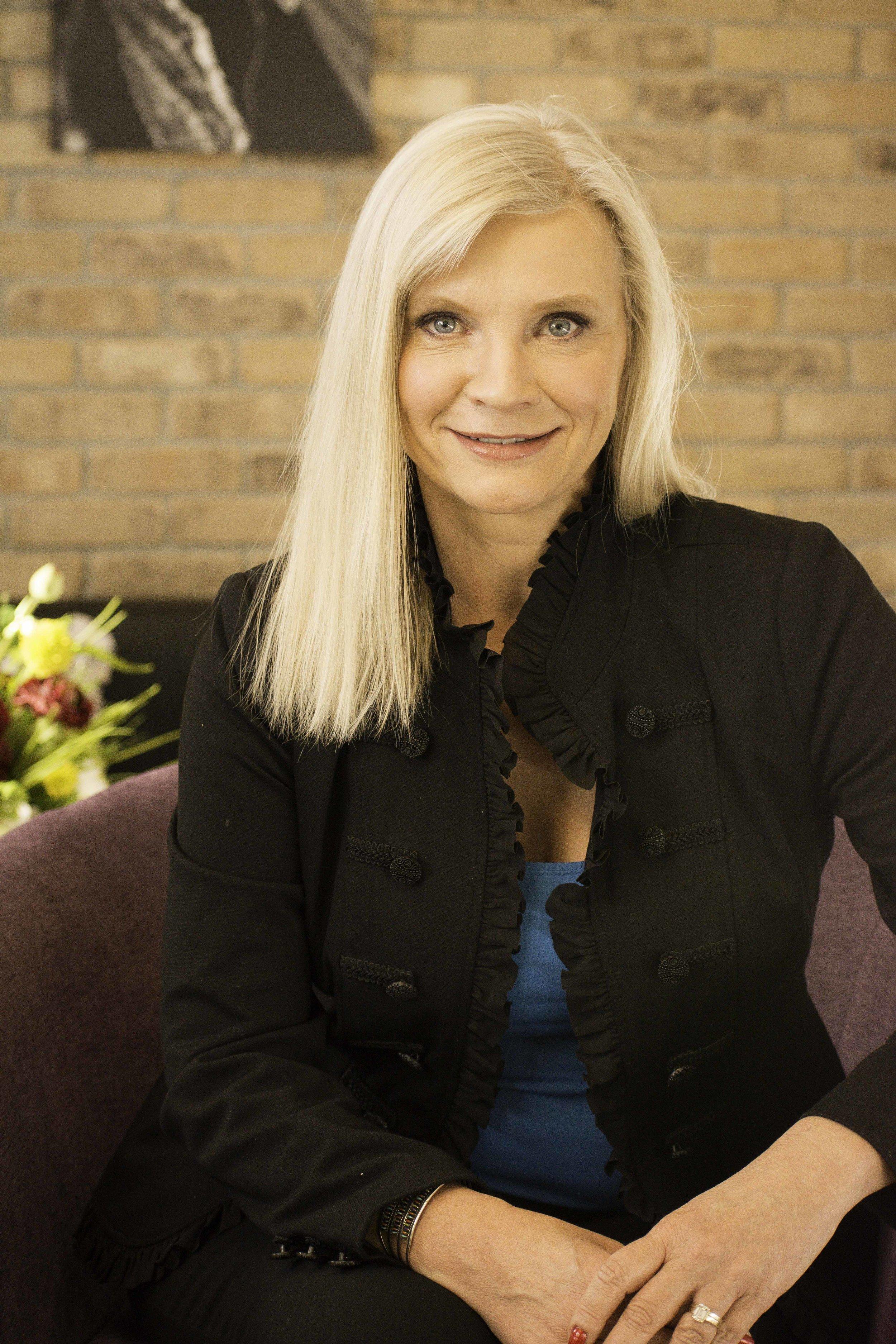 Pamela Riek - Practice Manager