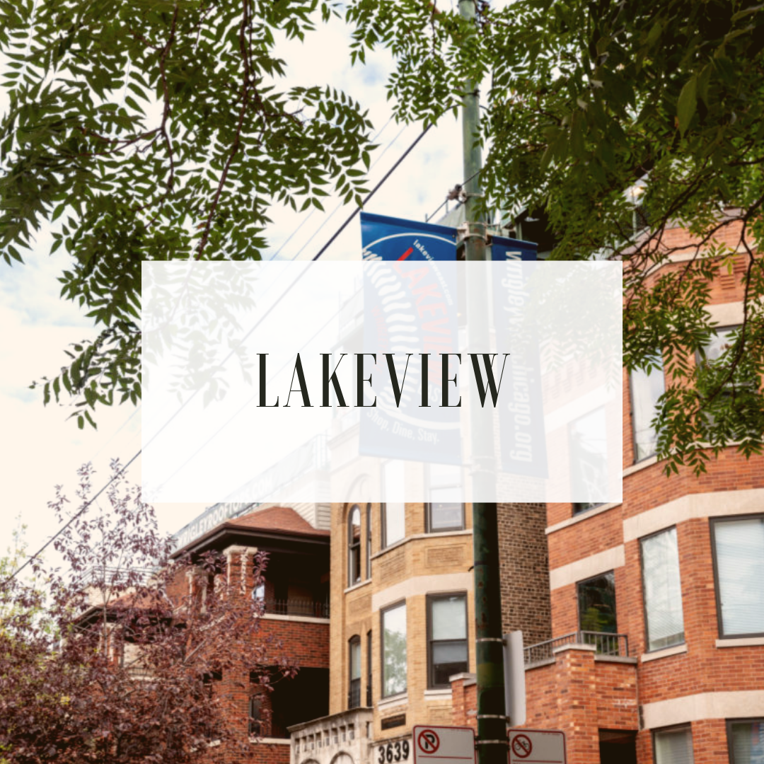 Lakeview in Chicago