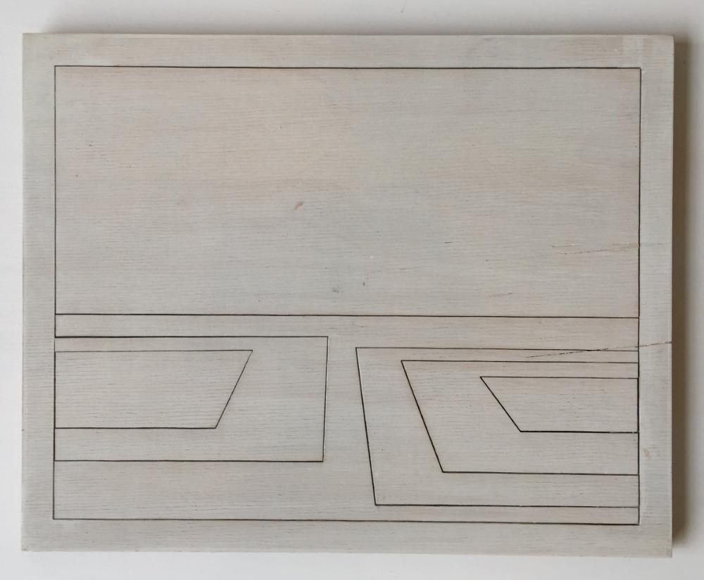 White Trocadero Puzzle