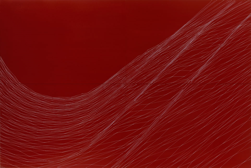 Red Slope Sea, Extension
