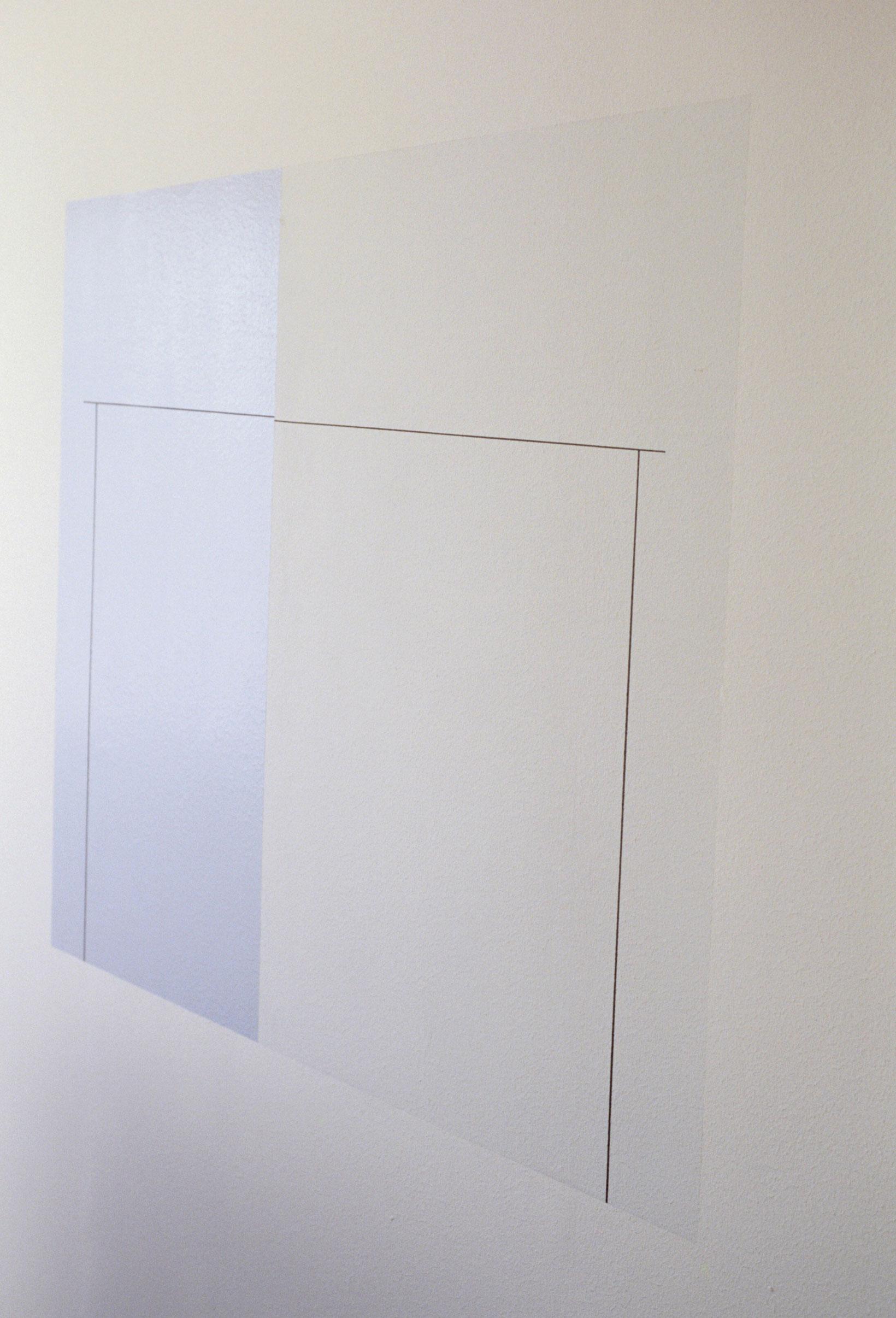 Kate Shepherd, Installation view, wall painting, Chinati Foundation, 1999.jpg