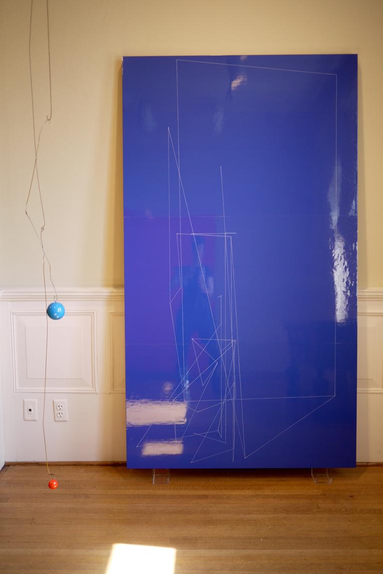 Kate Shepherd_2010, phillips Collection, Washington D.C., installation.jpg