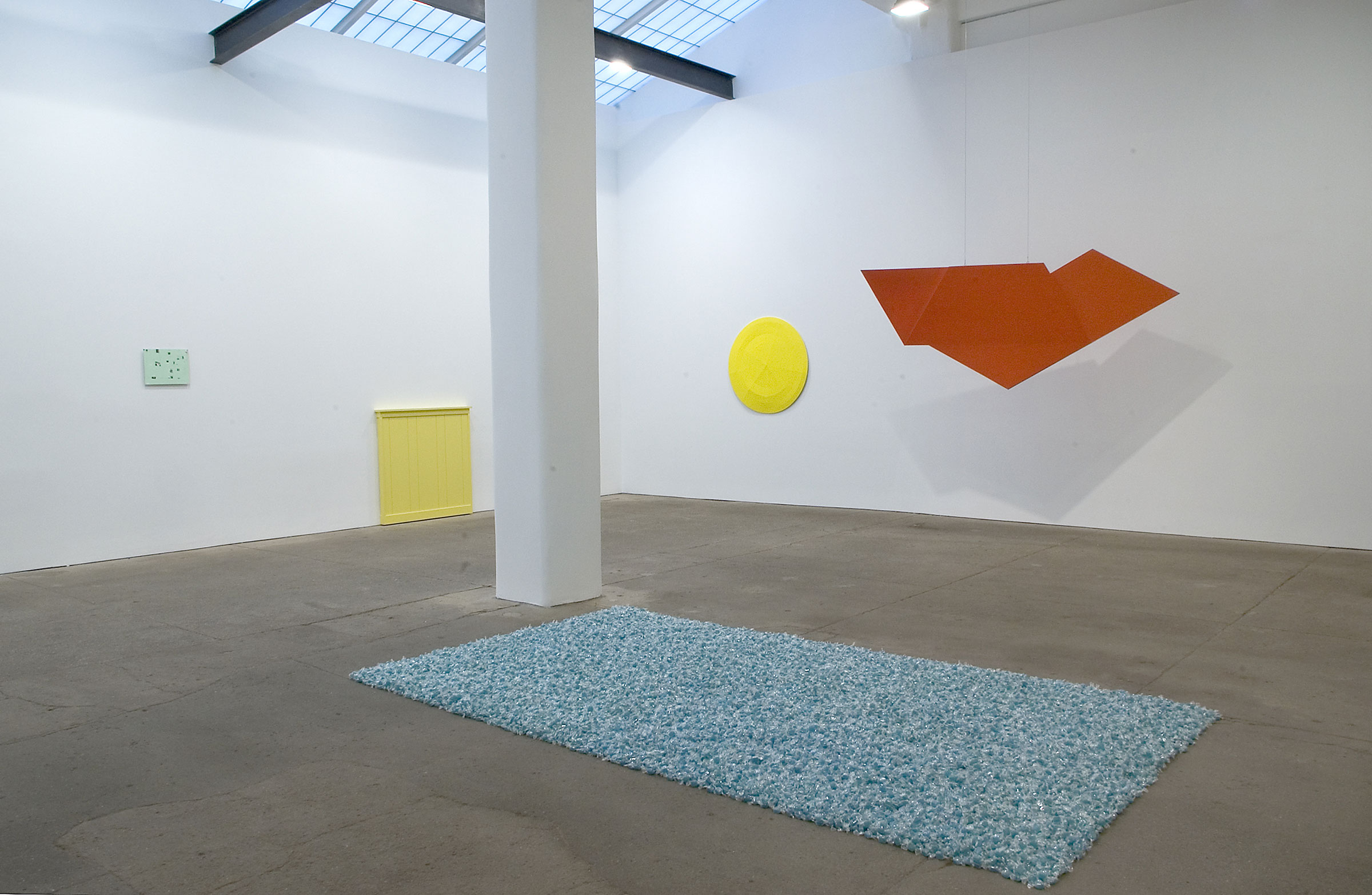 Kate Shepherd, 2005, Spectrum-installation-view-(1).jpg