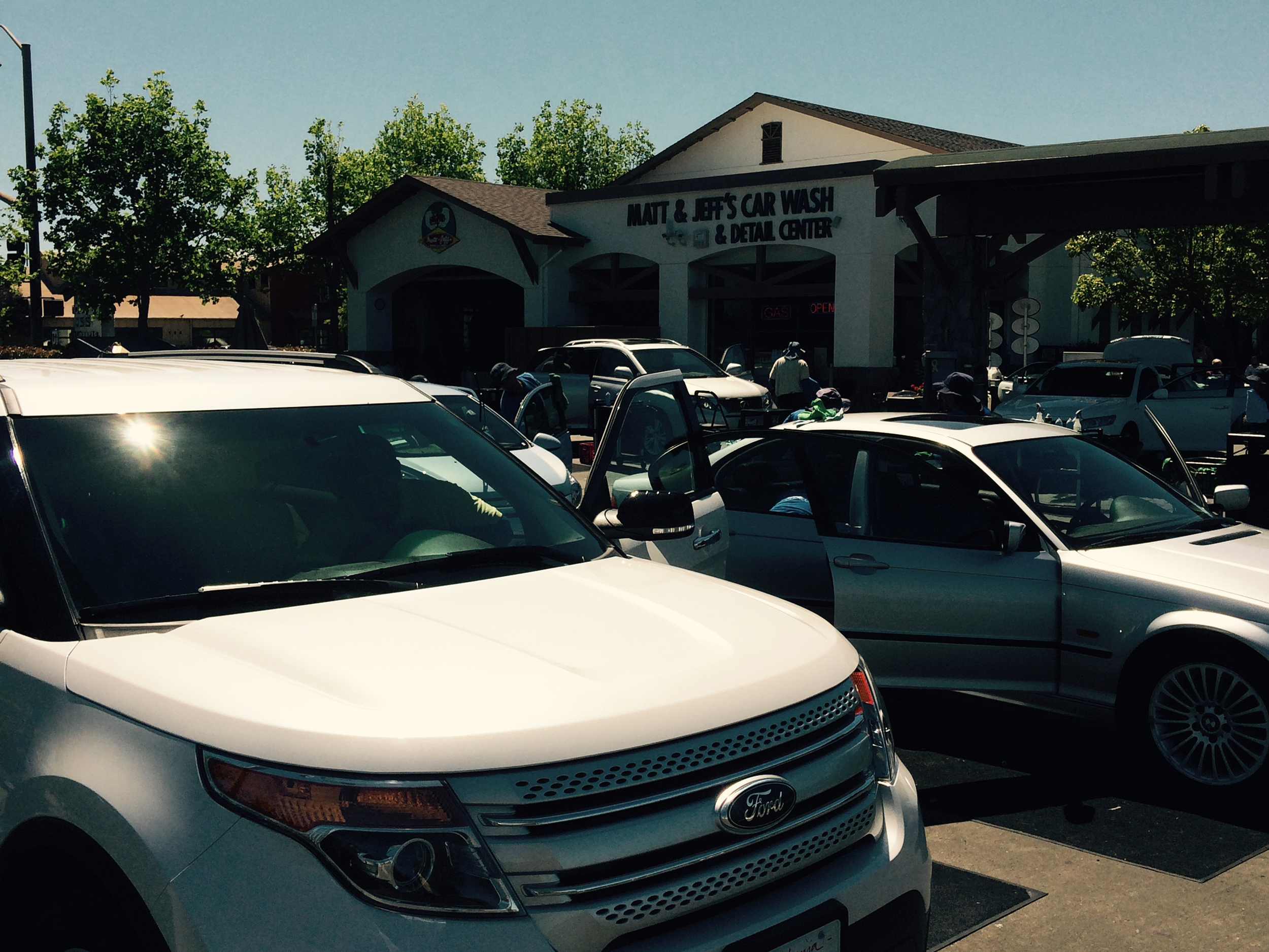 100% Sustainable eco friendly   Carwash &  Detail Center       CAR WASH PRICING