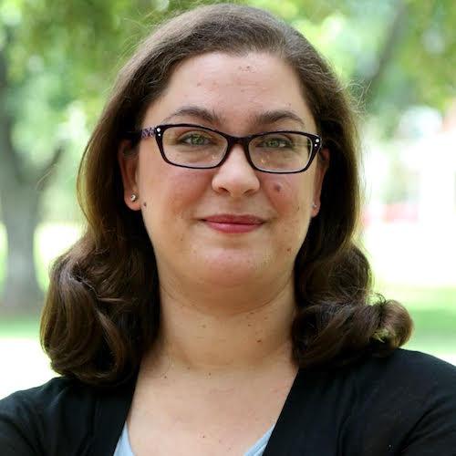 Sarah McCarroll