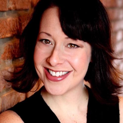 Rebecca Rich Joy