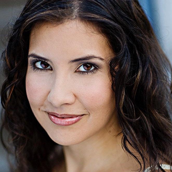 Adriana Gaviria