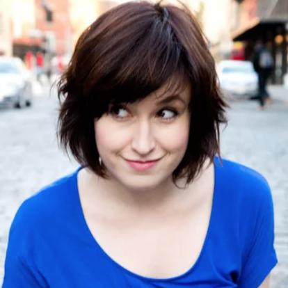 Kate Brennan