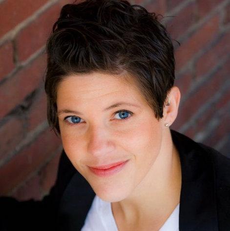 Susan Cato-Chapman
