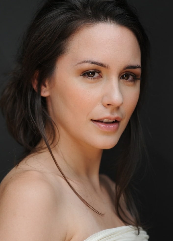 Rachel Spencer Hewitt