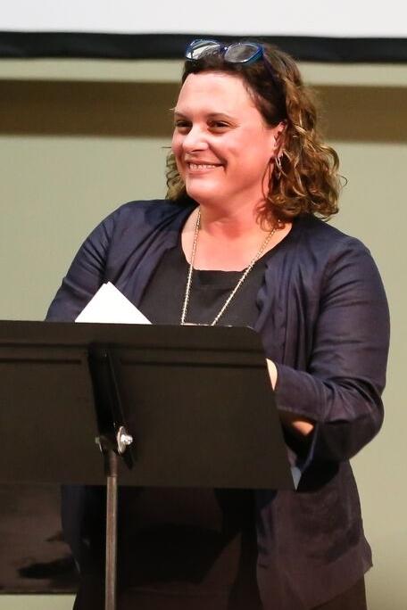 Gail Barringer