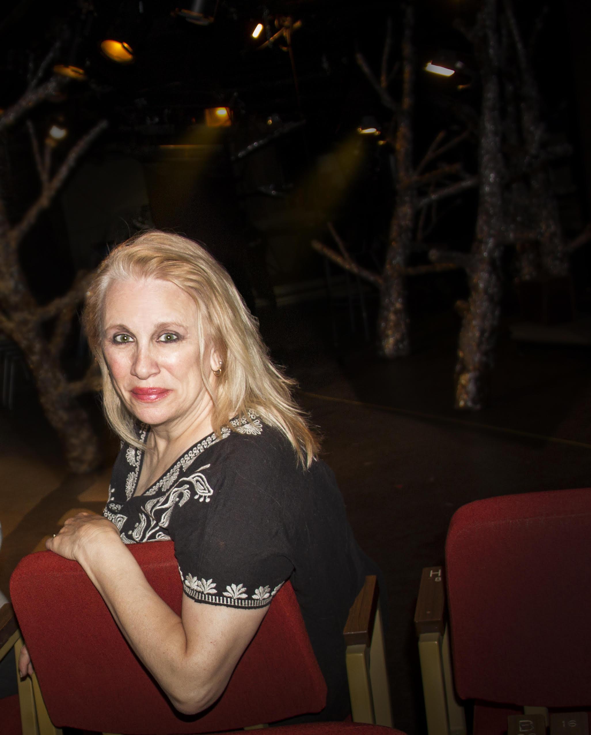 Katherine Owens (Photo by Stephen Webster)