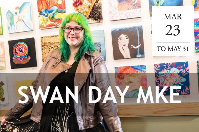 SWAN Day MKE - Milwaukee, WI