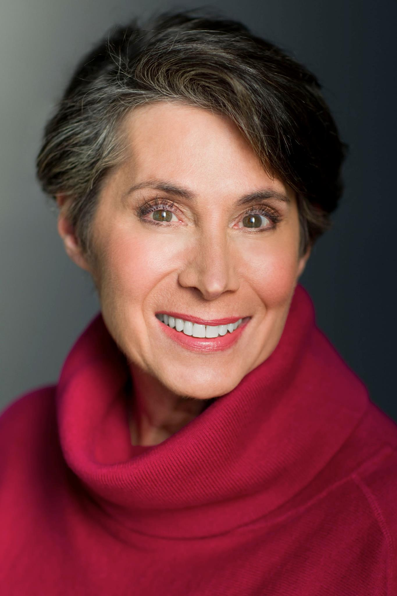 Nancy Slitz, Chair of the StateraArts Advisory Board