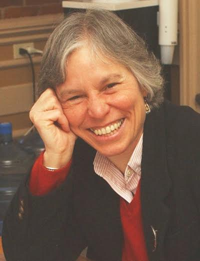 Martha Richards