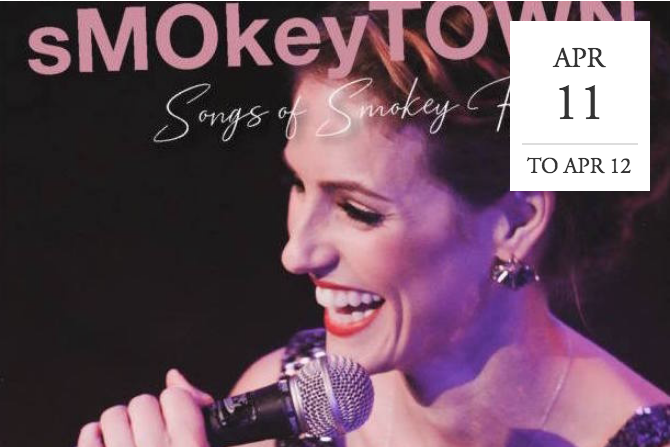 sMOkeyTOWN with Andrea Prestinario - Chicago, IL