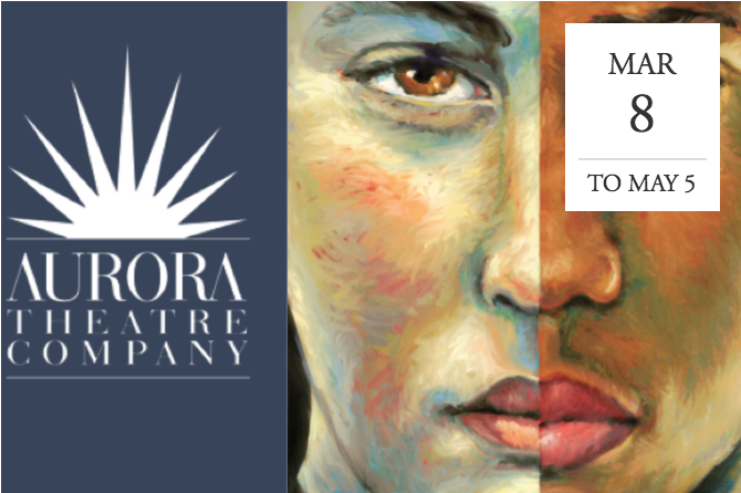 """Actually"" at Aurora Theatre Co. - Berkeley, CA"