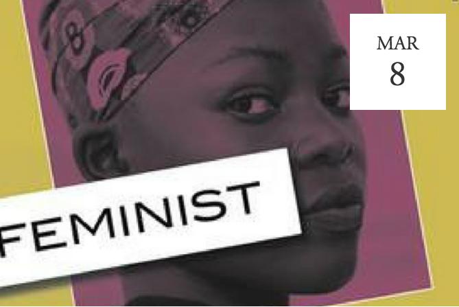 International Women's Day: Feminist Poetry Slam - Frostburg, MD