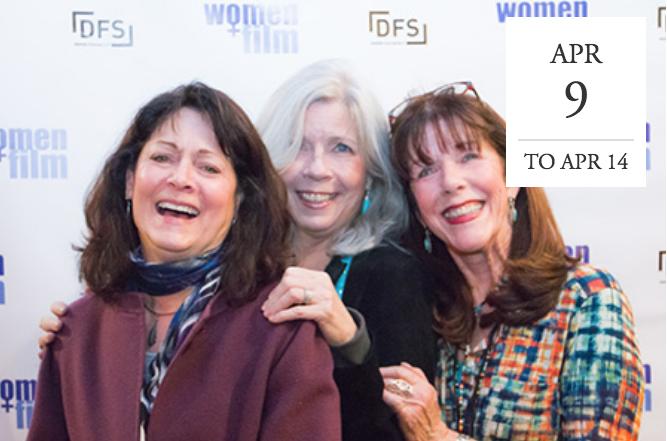 Women+Film Festival - Denver, CO