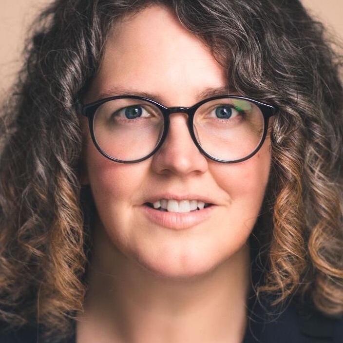 Sarah Greenman