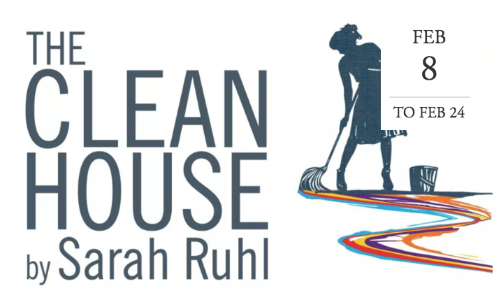 """Clean House"" by Sarah Ruhl at AS IF Theatre Company - Kenmore, WA"