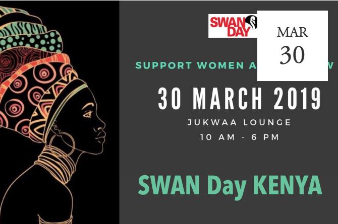 SWAN Day Kenya - Nairobi, Kenya